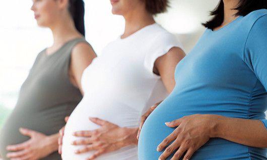 Odontologia para Embarazadas